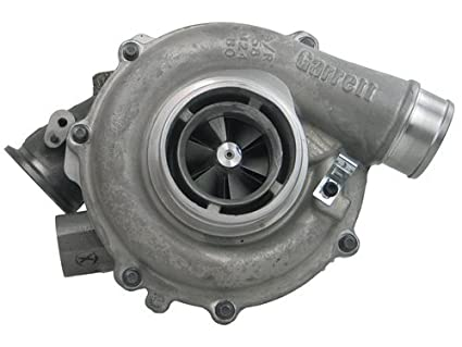 NEW OEM Garrett GT3788VA Turbo Ford F-250 350 450 550 Super Duty 772441-