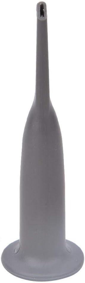 Oscilloscope Probe Cap Hook Grey Universal Protection Probe Cap Oscilloscope Probe Accessories