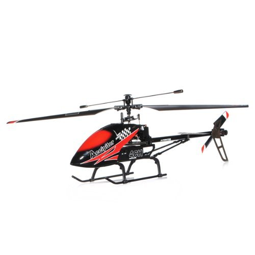 CIS 4 Channels Helicopter with Flybar, Large/29