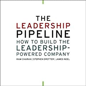 The Leadership Pipeline Audiobook