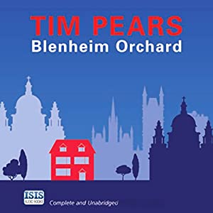 Blenheim Orchard Audiobook