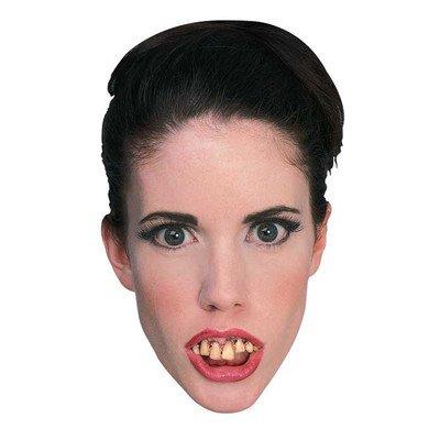 Rubie's Costume Co Ghoul Horror Teeth & Putty Costume