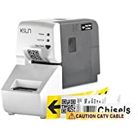 K-Sun 2360PCM Label Printer Software PEARLabel (2360PCM)