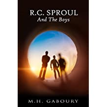 R. C. Sproul and the Boys