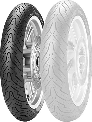 Pirelli Angel Front Scooter Tire (120/70-15) by Pirelli