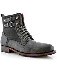 Mitch MPX808576 Men's Stylish Boots for Work or Casual wear