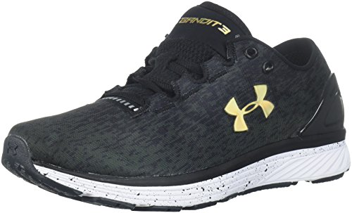 Running Ombre Donna 3 Armour Charged Black Bandit UA Under W Scarpe 8qzKw