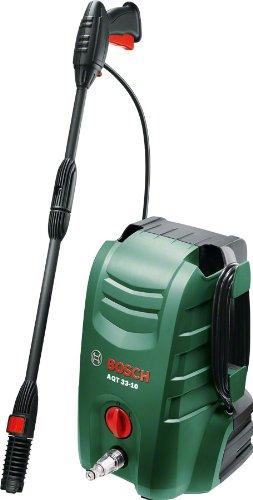 Bosch AQT 33-10 - Lavadora a presión: Amazon.es: Bricolaje y ...