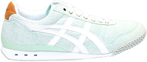 178075d4cc1 Onitsuka Tiger Women's Ultimate 81 Classic Running Shoe, Palm House ...