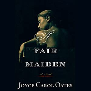 A Fair Maiden Audiobook