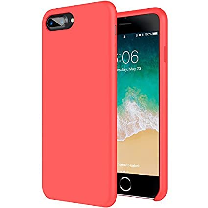 Amazon.com: ihaitun iPhone 7 Plus Funda, iPhone 8 plus funda ...