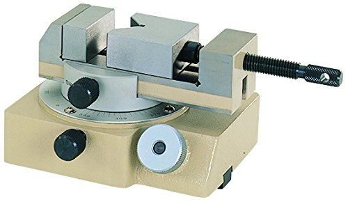 Image of Home Improvements Mitutoyo 172-144 Profile Projector Accessory, Rotary Vise