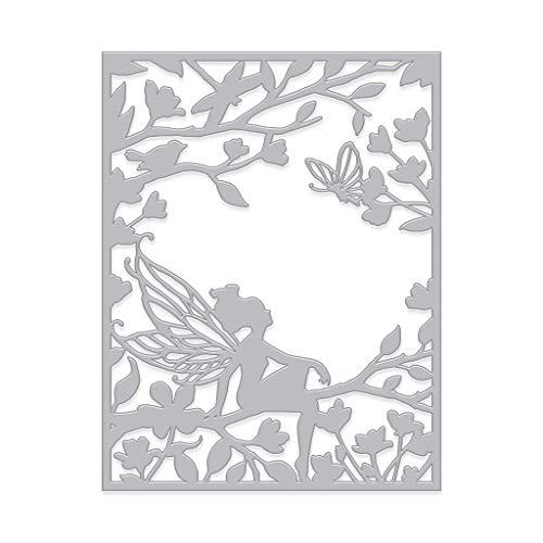 - Hero Arts DI585 Fancy Die Fairy Window