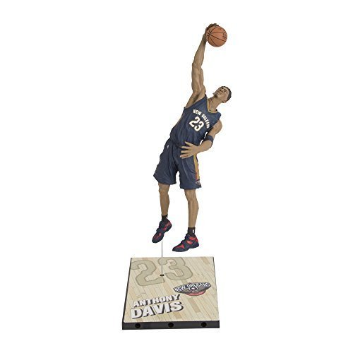 McFarlane Toys NBA Series 27 Anthony Davis Action Figure by Unknown