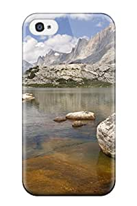 Mountain Case Compatible With Iphone 4/4s/ Hot Protection Case