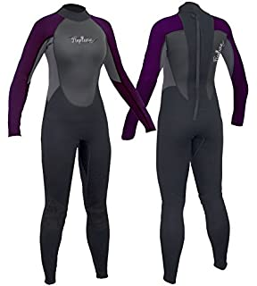 Gul Ladies Neptune 3 2 mm Neoprene Full or Shortie Wetsuits re Canoe Kayak  Surfing Jetski… 57df9da65