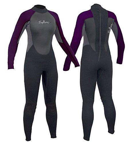 ef8b1c6234 Gul Ladies Neptune 3 2 mm Neoprene Full or Shortie Wetsuits re Canoe Kayak  Surfing Jetski Sailing Paddleboarding - UK ladies sizes 8