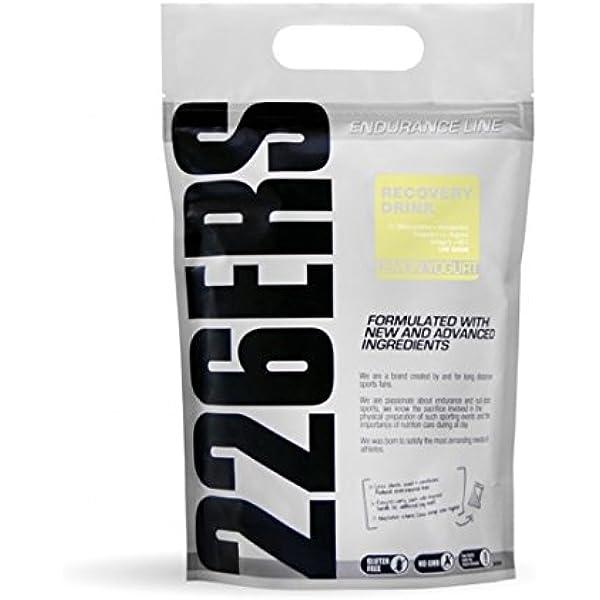226ERS Recovery Drink Recuperador Muscular, Sabor Yogurt de ...