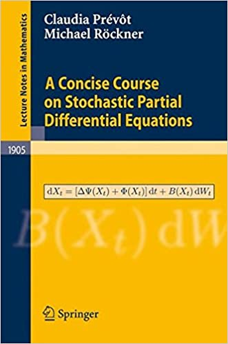 Differential Equations: A Concise Course