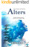 Alters (Lola, Party of Eight Series Book 1)