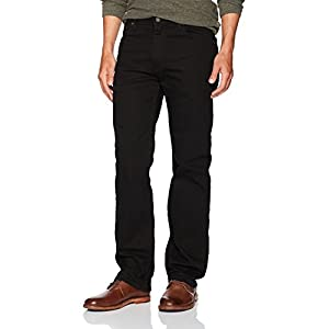 Wrangler Authentics Men's Regular Fit Comfort Flex Waist Jean 22