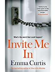 Invite Me In: Would you invite a stranger into your home?