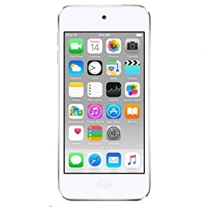 Apple Ipod Touch 6Th Generation - 32Gb, Silver, Mkhx2Ll/A