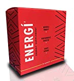 Energi // Energy Supplement! 28 packets - by Visi