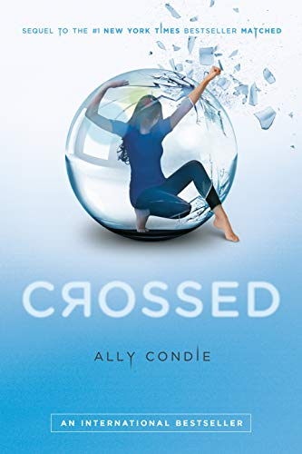 (Crossed (Matched, Book 2))