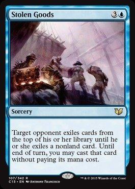good magic cards - 2