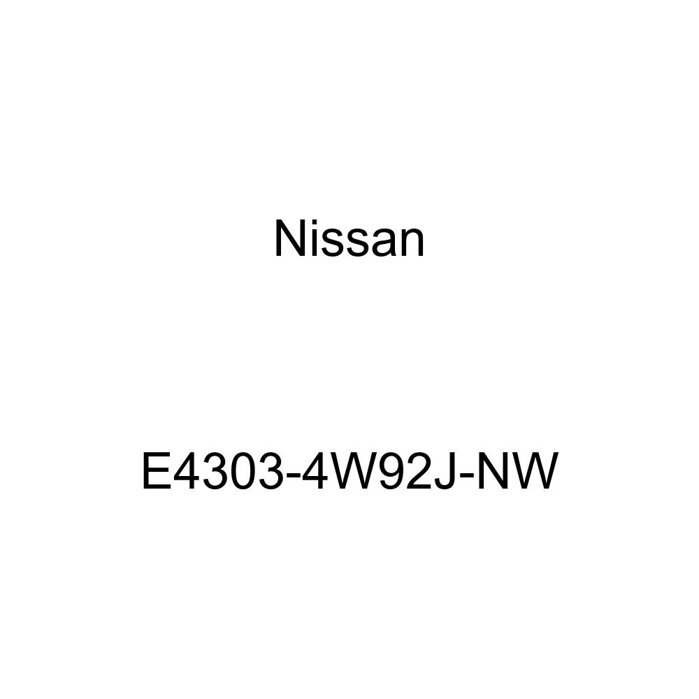 Nissan E4303-4W92J-NW Strut Kit Front Lh Va