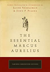 The Essential Marcus Aurelius (Tarcher Cornerstone Editions)