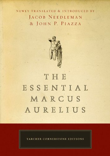 Essential Aurelius Tarcher Cornerstone Editions