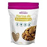 Morama Harina de Almendra, 350 g (el empaque puede variar)