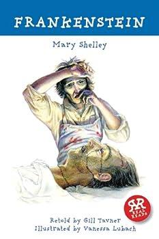 Frankenstein 190623017X Book Cover