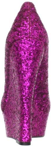 Jane Day Night Donna Mary H Pleaser amp; Glitter Pink Basse UIRwfqxAx