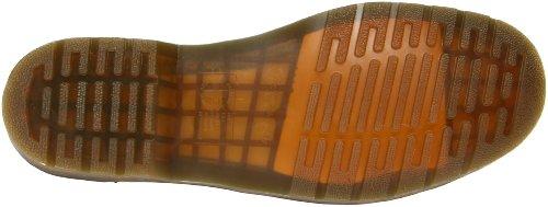Dr. Martens Herren 1461 3 Eye Schuhe,schwarz Nappa,8 UK/9 M US