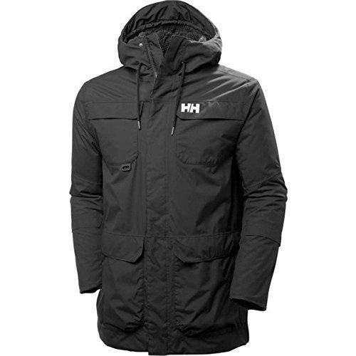 [ヘリーハンセン] メンズ ジャケット&ブルゾン Galway Parka [並行輸入品] B07DHMMCPS  L