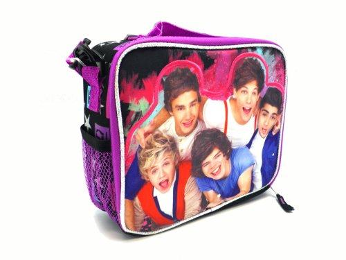 Black Purple Stars One Direction product image