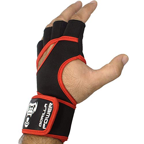 Crossfit Gloves For Rope Climbing: Top 10 Rope Climbing Gloves For Crossfit Of 2019