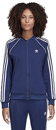 Dark Blue Da Giacca Sst Donna Sportiva Dv2633 Adidas z4HqB1H