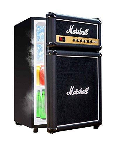 Marshall MF3.2-NA Medium Capacity Bar Fridge, Black ()