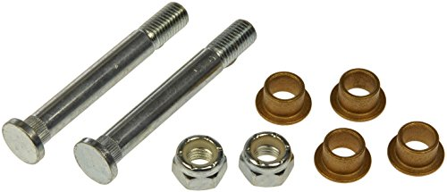 Dorman 38474 Door Hinge Pin And Bushing Kit (Pin Titan Hinge Kit)
