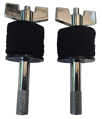 Cymbal Stackers