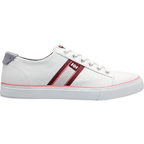 Women's Off Shell Shoes S Flag Pink Grey Shellpink 5 Silver Off F White Salt White White 1 Hansen Plum Helly UK EU Boating Off 11 38 White qv0755