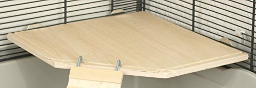 Holz-Ecketage ECKI 20