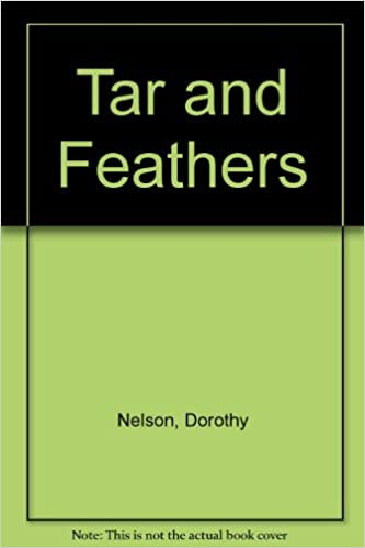 Book Tar and Feathers