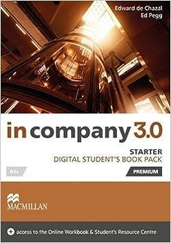 Descargar Torrent La Libreria In Company 3.0 Starter Level Digital Student's Book Pack Gratis Formato Epub