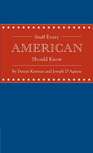 Stuff Every American Should Know (Stuff You Should Know)