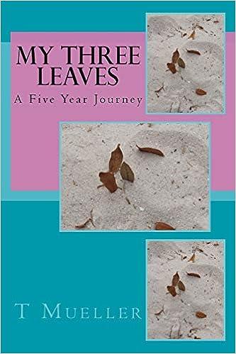 Libros Gratis Descargar My Three Leaves: A Five Year Journey Libro Patria PDF